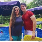 News: Naugler Family, Dillard Mission Trip and Jessa Duggar Seewald Wore Pants
