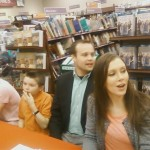 News: Josh Duggar in Rehab – Vyckie Garrison in People Magazine