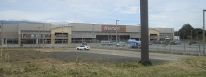 Another thing about Central America. Even El Salvador has five Walmart Super Centers and 92 Walmart retail locations. Along with McDonalds, Burger King, KFC, Popeyes, you name it. This is the Walmart in San Jose, Costa Rica right across the hwy from the airport. Image by Suzanne Titkemeyer
