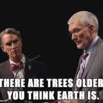 What Ken Ham Thinks The Atheist Agenda Is