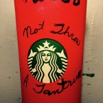 Starbucks Cup-troversy – Symptom of a Deeper Problem