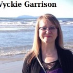 Vyckie Garrison Upcoming Speaking Tour April 2016