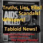 Tabloid News: New Josh Duggar Victim Steps Forward?