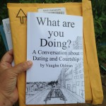 What are you Doing?: Chapter 8 Part 2 – Sakal Just Wants to be Right (and Sort of Gross)