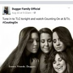 News: More Advertisers Flee TLC and the Duggars