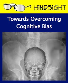 3804a35e7272 Cranial-Rectal Inversion #1 – The Hindsight Bias | Suzanne Titkemeyer
