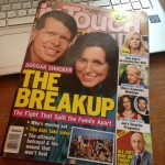 In Touch Weekly: Click Baiting Over Michelle and Jim Bob Duggar Split