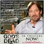 Christian Porn: Kevin Sorbo's Atheist Salvation Fantasy