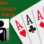 Why My Common Cognitive Biases Make Me Lousy at Poker