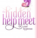 Chapter 3 The Hidden Help Meet: Stand By Your Man