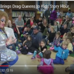 Quoting Quiverfull: Drag Queens Reading to Children Sinful Plot of the Devil?