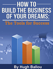 Business of Your Dreams