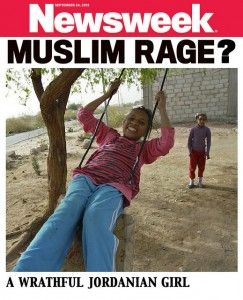 muslim rage?