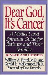 Dear God It's Cancer