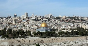 Is there a Palestinian refugee crisis?