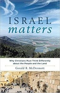 5 Reasons Why Israel Should Matter to Christians