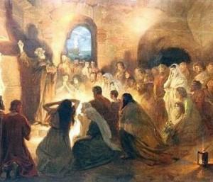 Liturgy and Eucharist – Part X