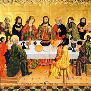 Liturgy and eucharist – Part XIII