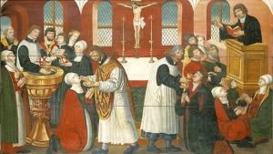 Lutheran Mass