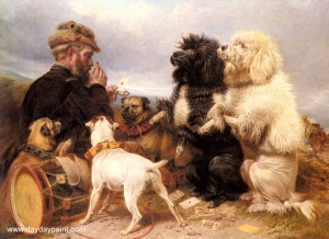 What dogs teach us about God – Part 3