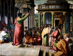 Protestants and Natural Law