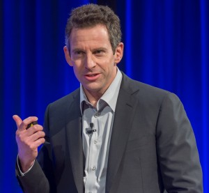 What Sam Harris Gets Wrong About Racism And Violence In America