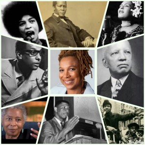 A Black History Month Challenge