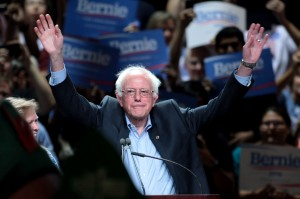 Here's Why Black Voters Who Desire Positive Change For Black America Must Support Sanders