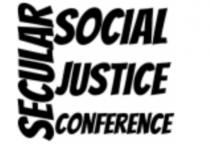 The Secular Social Justice Conference and the Progressive Atheist Movement