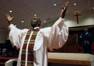 Black America, Wake Up – White Jesus Won't Save You