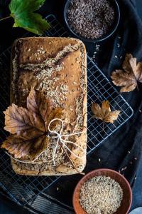 Bread by Monika Grabkowska