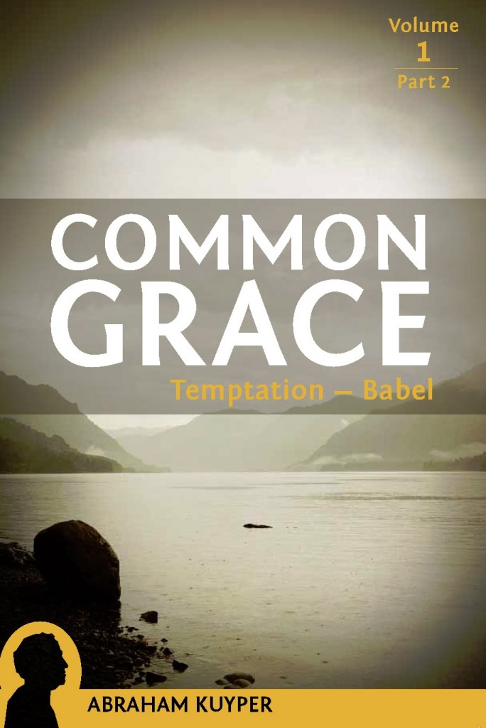 Common Grace 1.2 Front Cover Proof 1