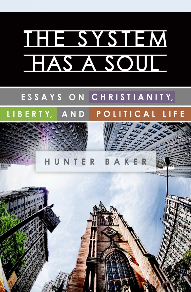 Hunter Baker