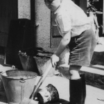 Bring Back Childhood Chores: How Hard Work Cultivates Character