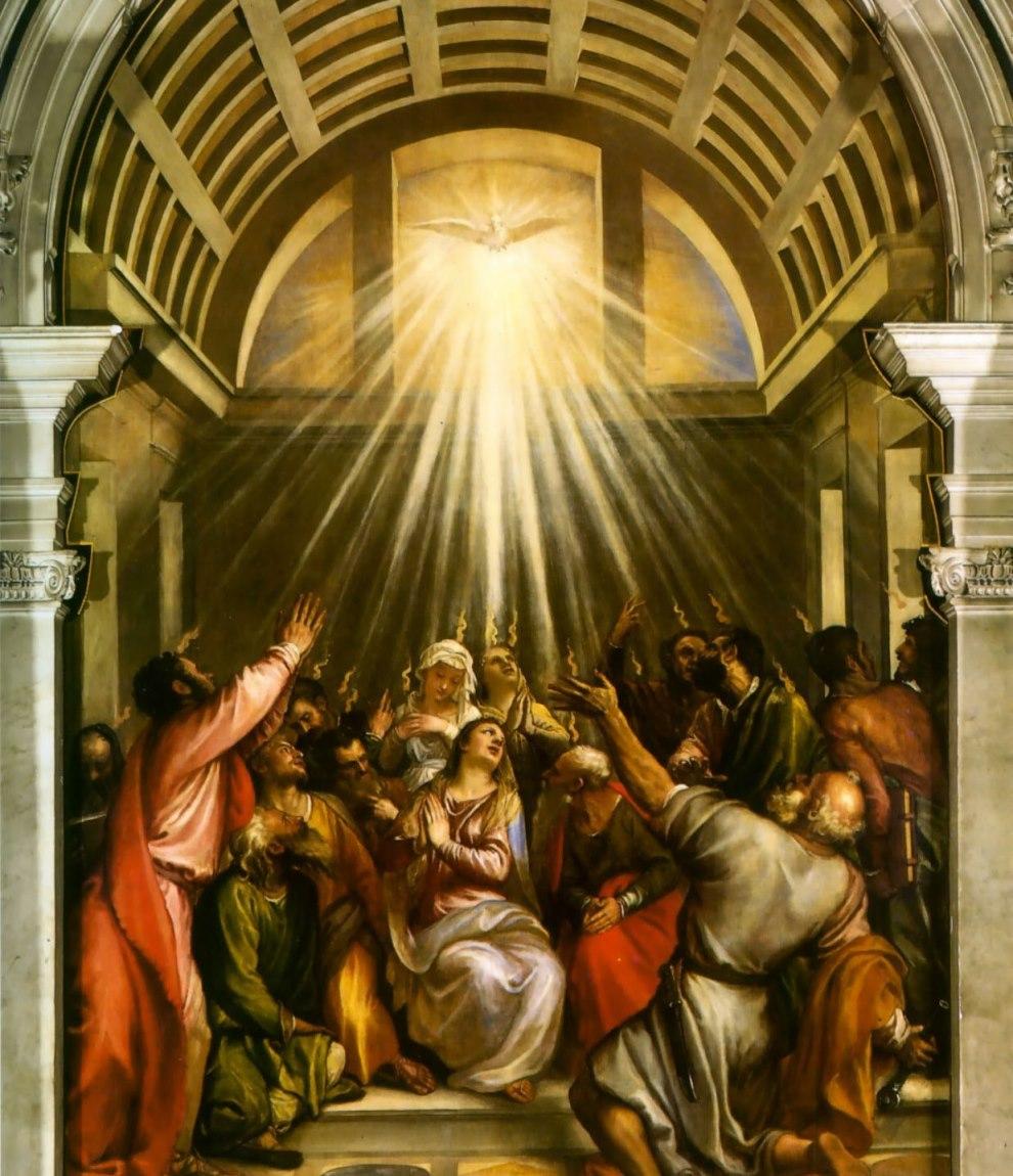 pentecost - photo #9