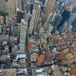 The Rise Campaign: Restoring New York City through the Workplace