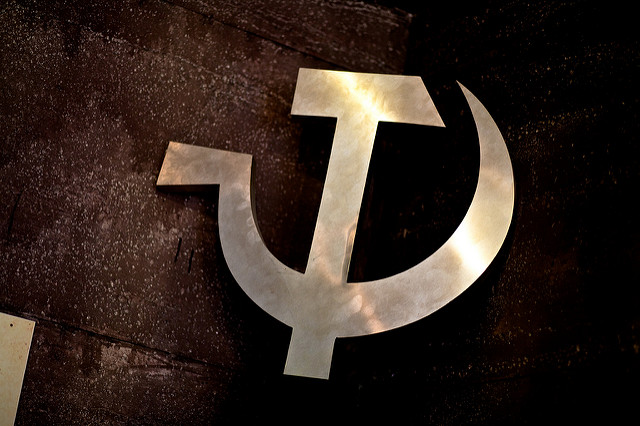 Are Christianity and Communism Mutually Exclusive?