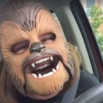Lessons on Christian Vocation from 'Chewbacca Mom'