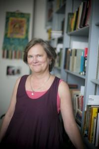 Wendy Farley