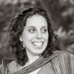Rabbi Margie Klein Ronkin