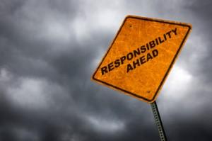 responsibility-ahead