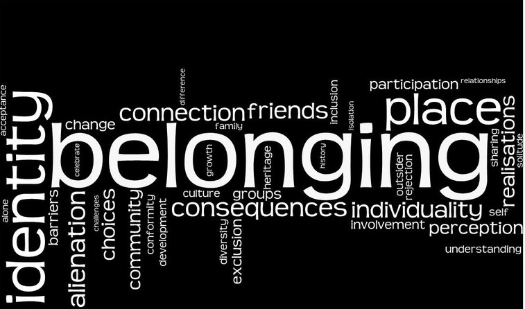 Belonging - On What Terms?