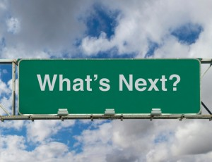 Whats-next-sign
