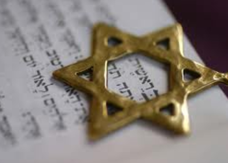 Jewish Theology - A Primer (Especially for Christians) - Part I