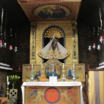 The current version of the Shrine of Our Lady of Walsingham.