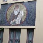 St Silouan.