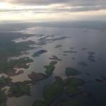 Emerald Isle.