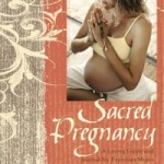 Orange Sacred Pregnancy