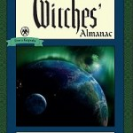 Guest Post: Witches' Almanac Review
