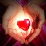By Louise Docker from sydney, Australia (My heart in your hands) [CC-BY-2.0 (http://creativecommons.org/licenses/by/2.0)], via Wikimedia Commons
